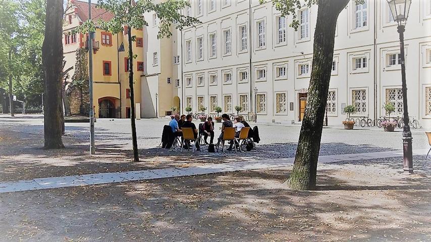 FüAk Sommerakademie 2019
